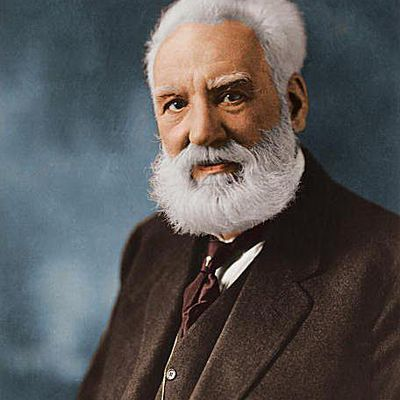 an introduction to the life of alexander graham bell an inventor Alexander graham bell is best known for his invention of the telephone, for which  he  born in scotland and later becoming a us citizen, bell spent his life in.