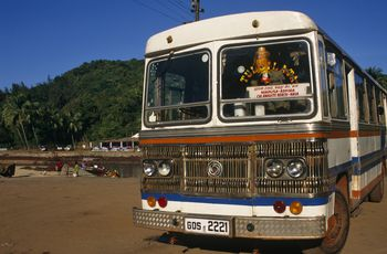 Best Options Of Traveling From Mumbai To Goa By Train