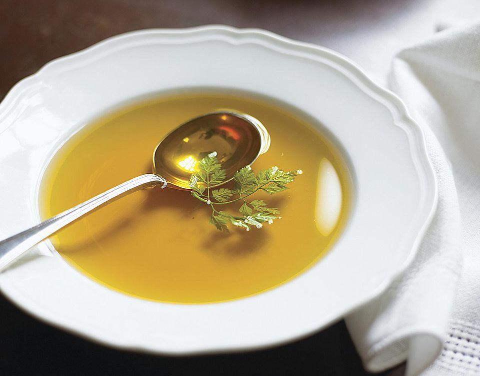 Tomato Consomme Recipe
