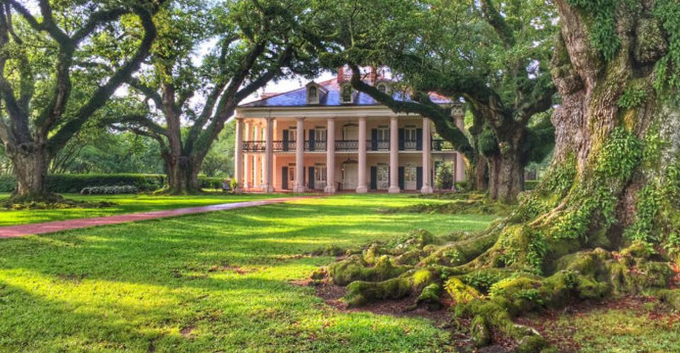 Plantation Brunch and Swamp Experience