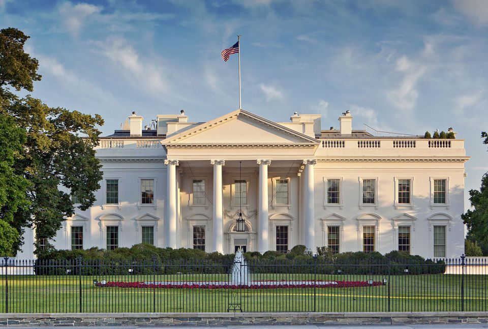 White House Photos: See Interior and Exterior Pictures