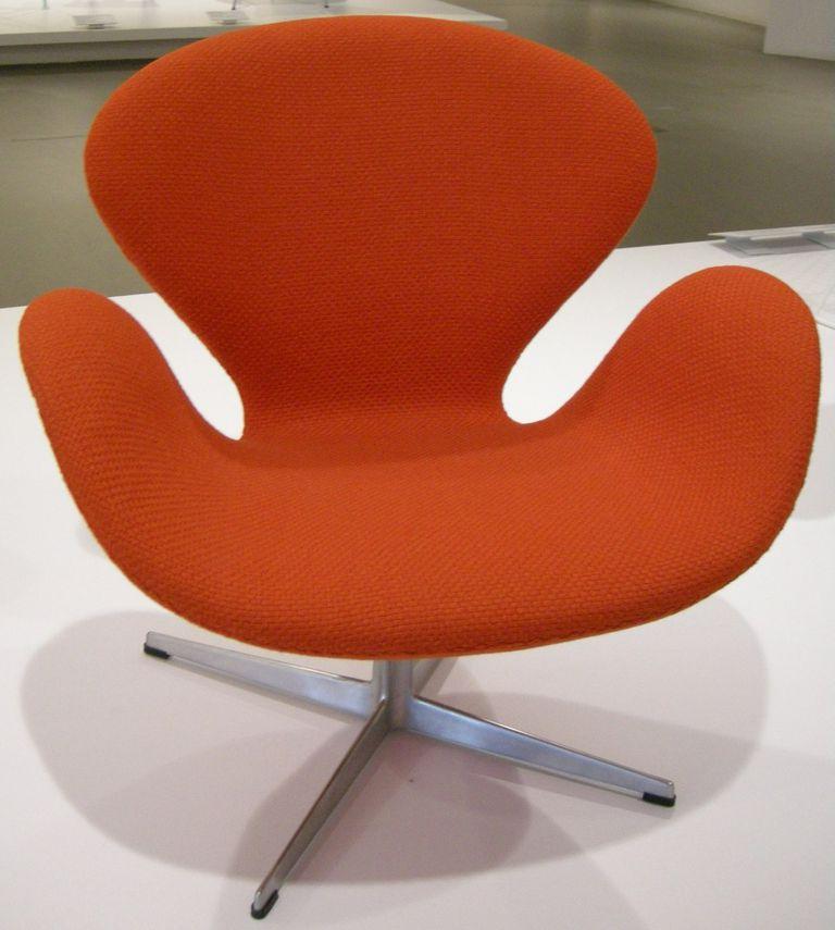 Características del diseño de mueble nórdico danés