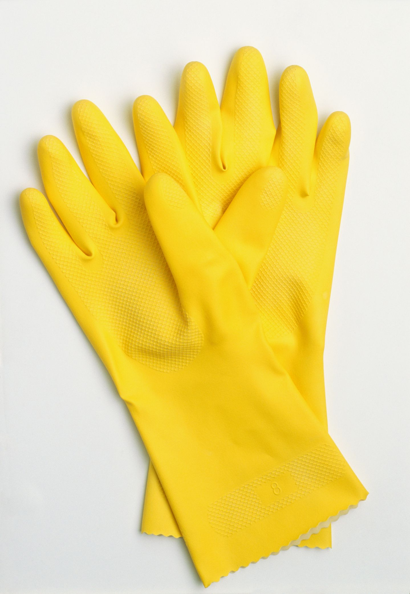 Tips on Getting Rid of Rubber Glove Smell