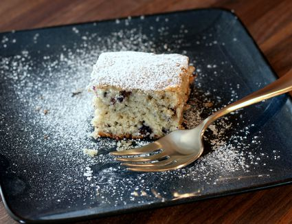 Easy Blueberry Cake With Cake Mix Spruce