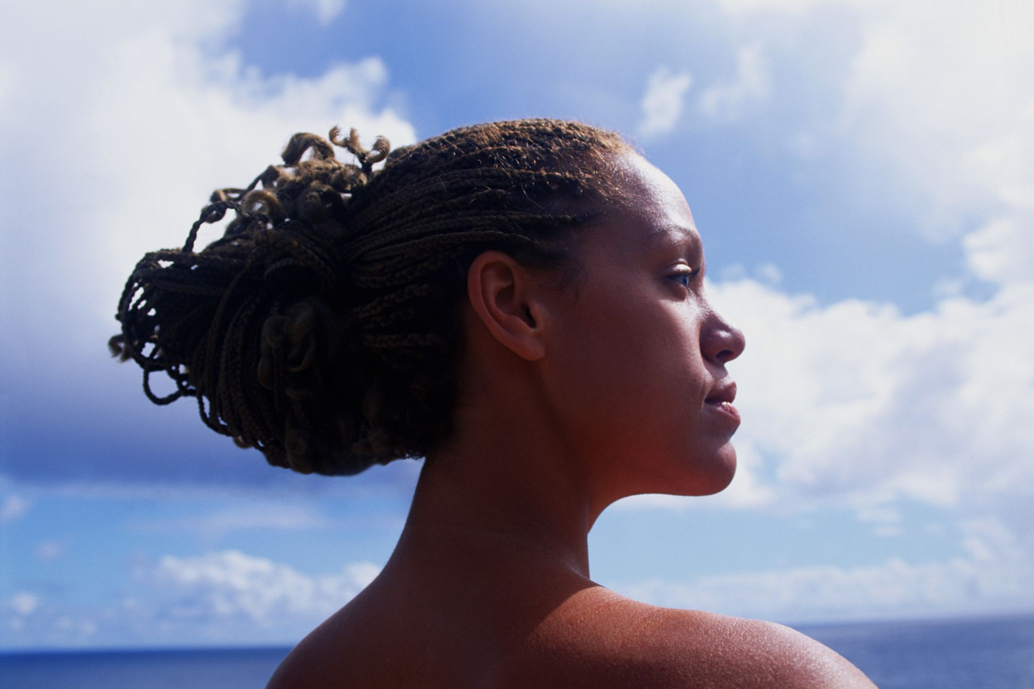 How To Take Out Braids Without Damage Or Loss