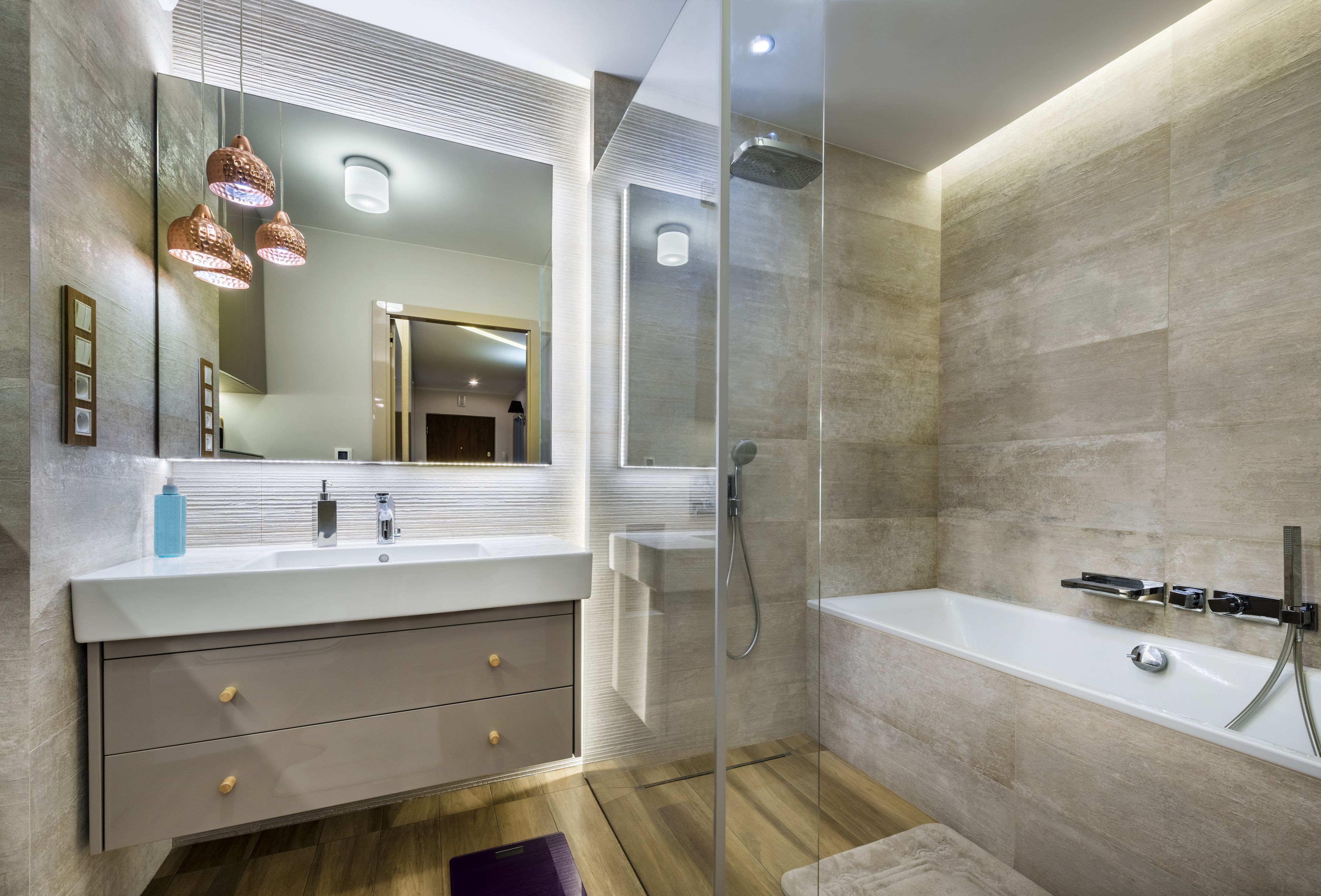 Requirements For Electrical Wiring In A Bathroom Interior Paint Ideas