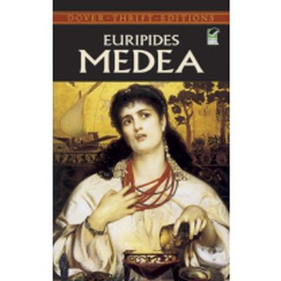 an essay on the character of medea as a heroine in euripides