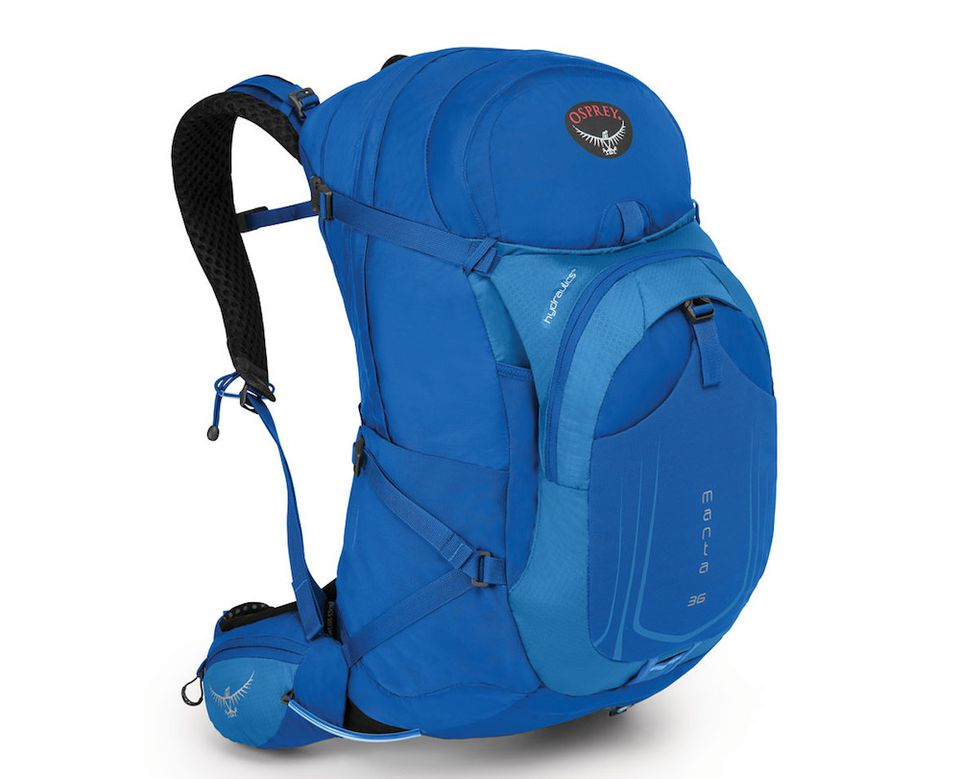 Osprey Manta 36 backpack
