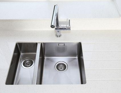 kitchen design sink. Should You Reapply Caulking After Installing Undermount Sink  Kitchen Sinks vs Drop In Comparison Guide