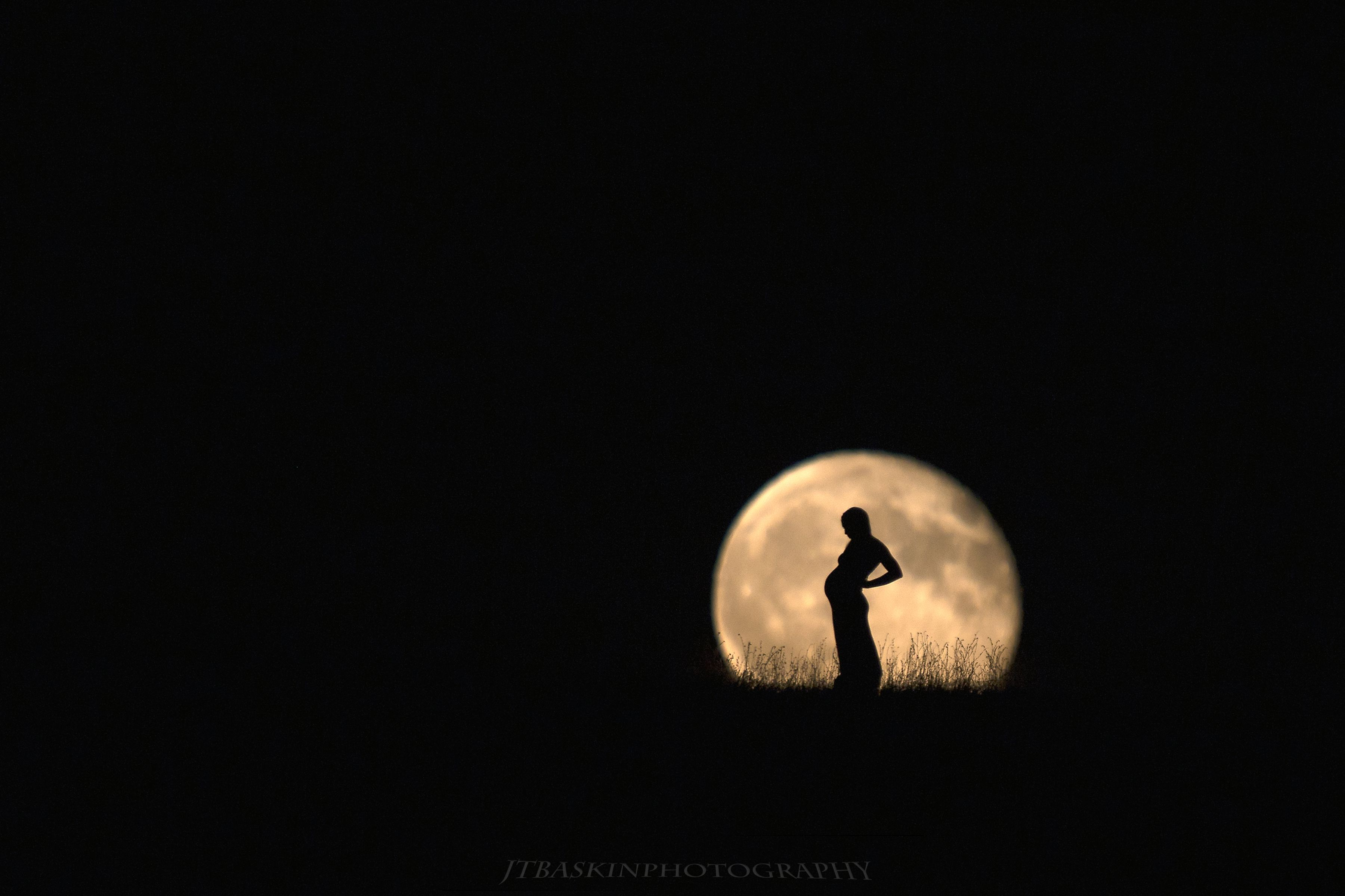 Fertility and the Moon What s the Connection
