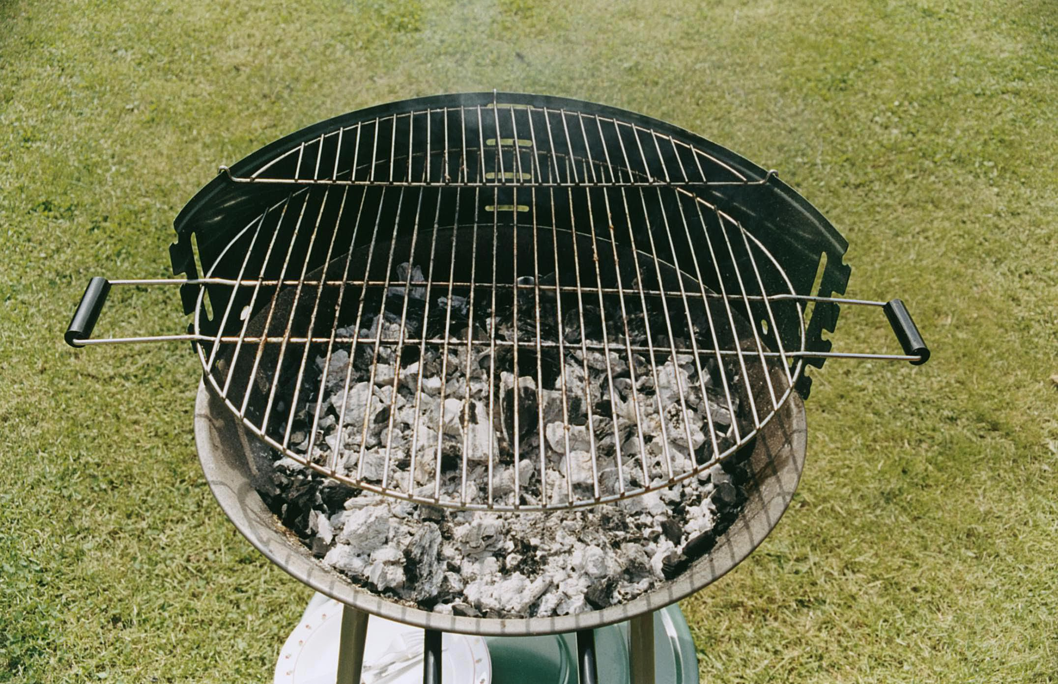 what kind of grill is right for me