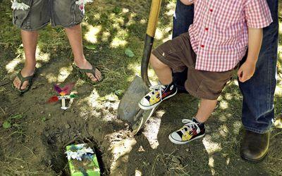 Why Are Graves Dug 6 Feet Deep?
