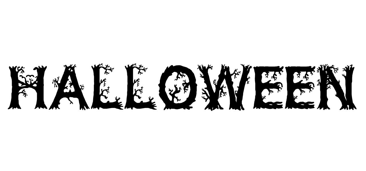 9 Free Halloween Fonts From Spooky to Silly
