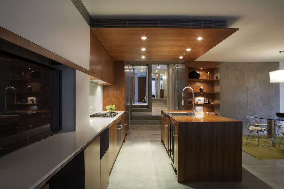 Creative Ceilings That Are Alternatives To Drywall