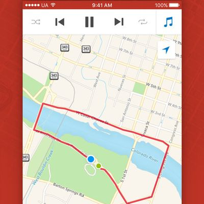 Map My Ride Review