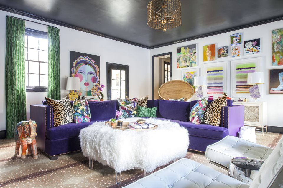 25 Ways to Decorate With Pantone\'s Color of the Year 2018