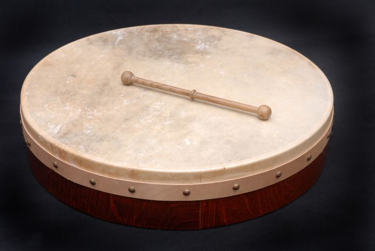 Photo of PERCUSSION and INSTRUMENTS and DRUMS