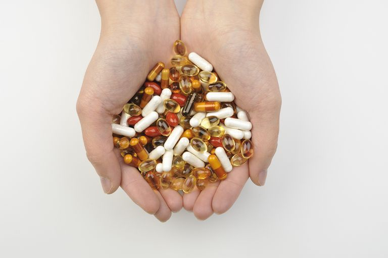 Tips for buying dietary supplements.