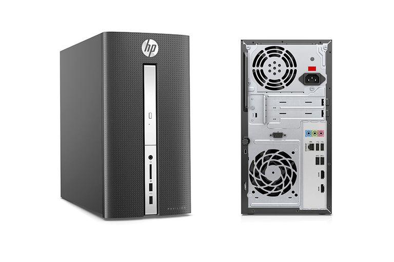HP Pavilion PC