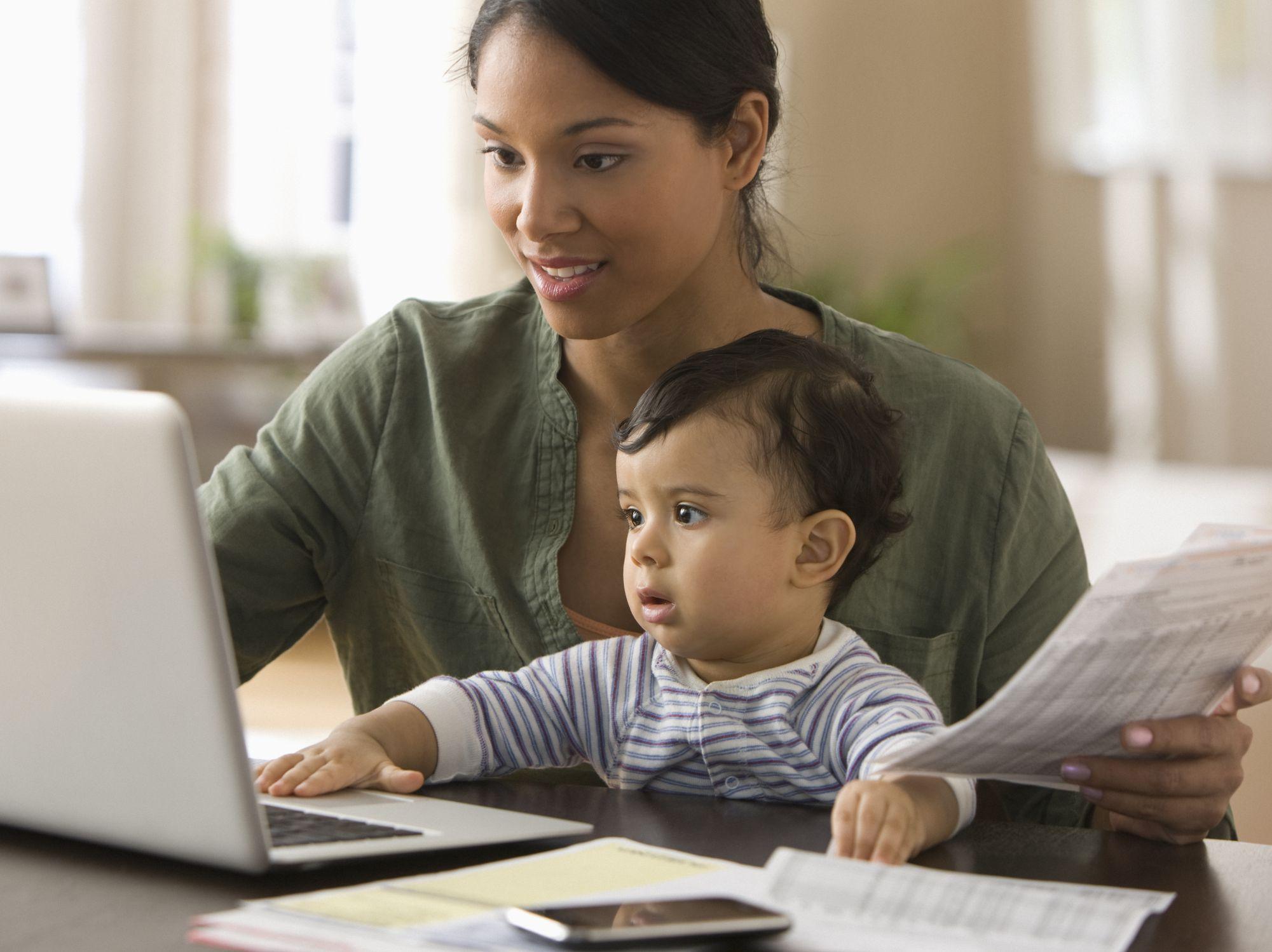 How to Budget Like a Single Super Mom