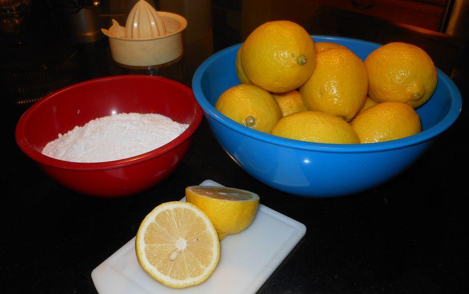 Lemonade for Kids