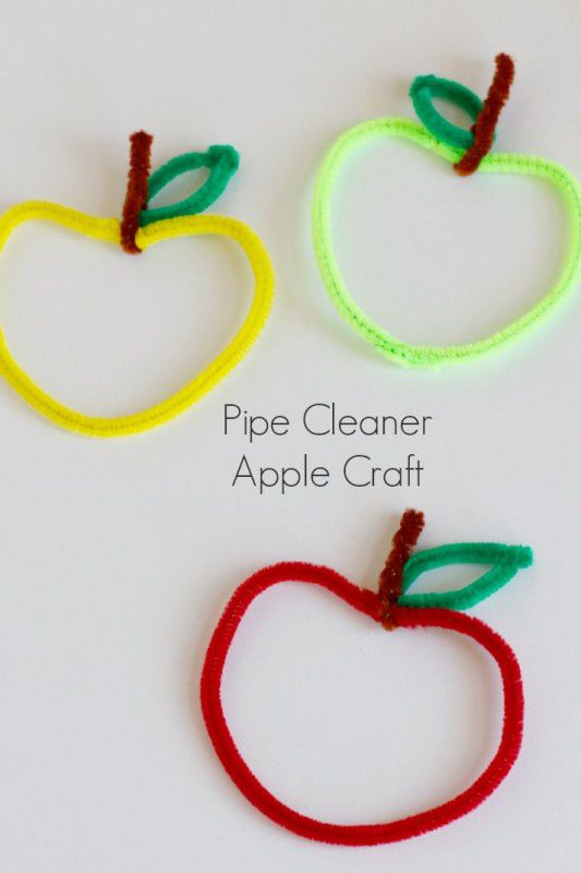 Image result for Enough apples craft
