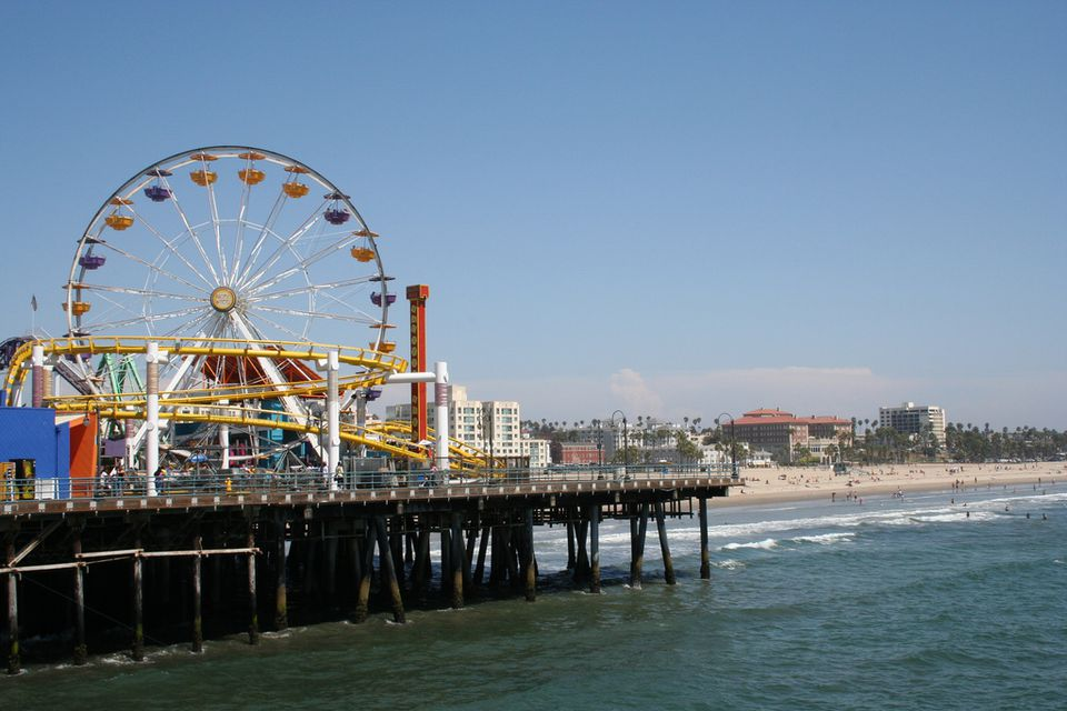Best Iconic Los Angeles Restaurants