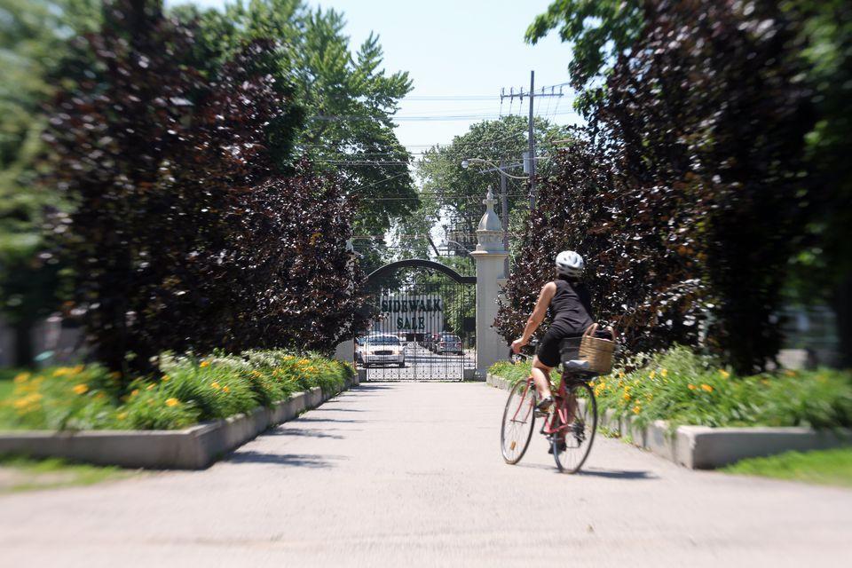 bike-toronto