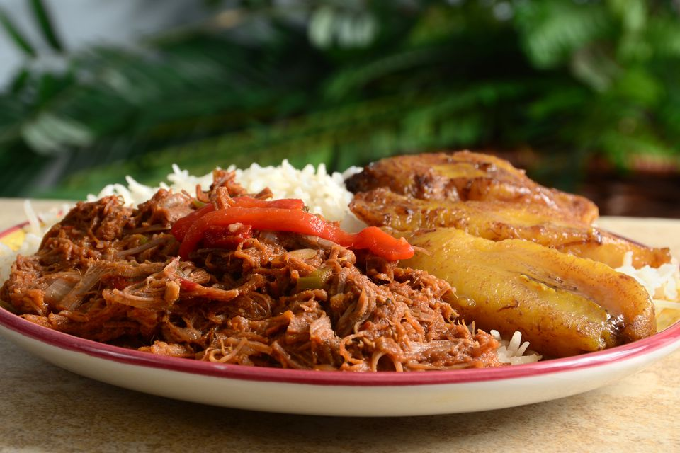 Barbecue Shredded Beef