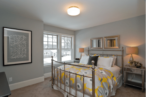 yellow bedroom furniture. Gray and yellow bedroom  Bedroom Ideas Great Tips