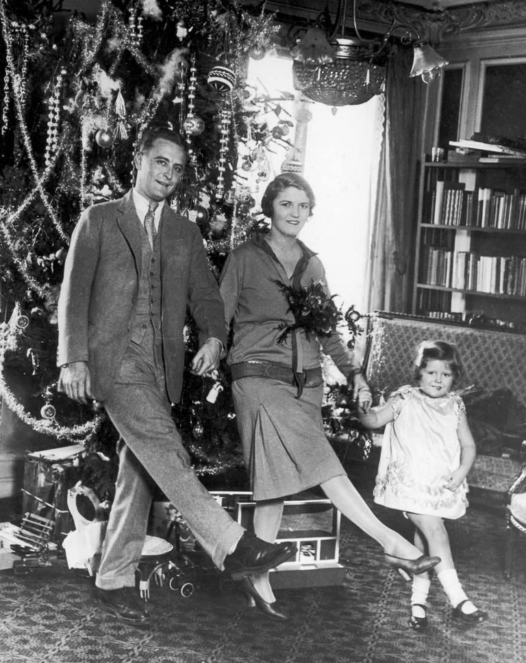 F Scott Fitzgerald As A Child Famous F. Scott Fitzge...