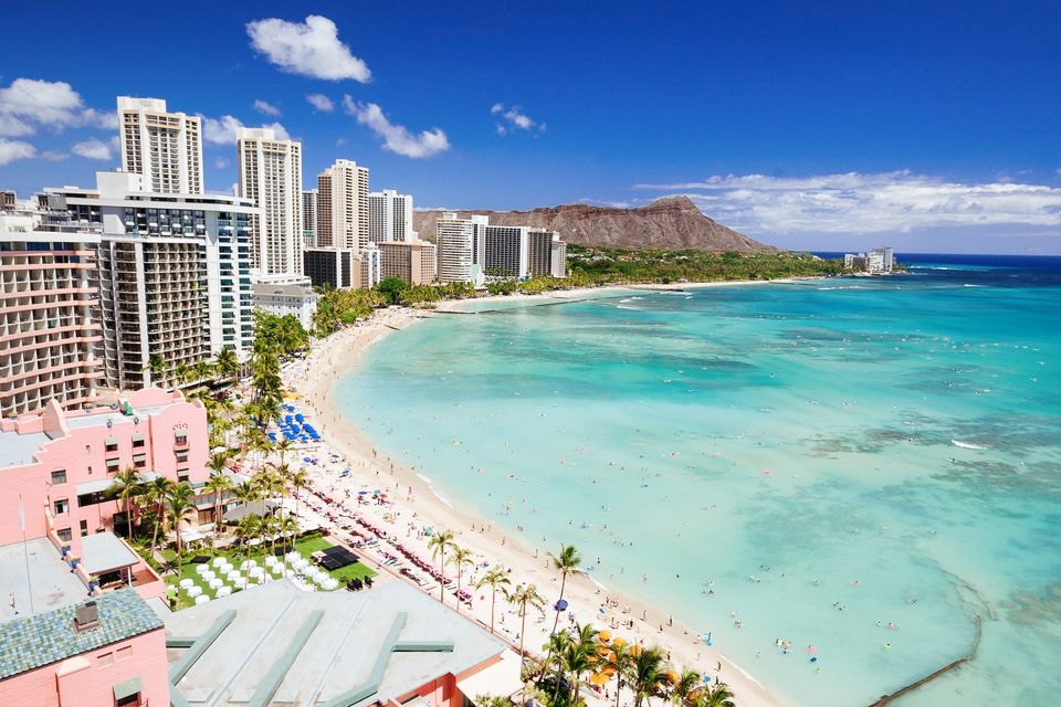 All You Need To Know About Waikiki