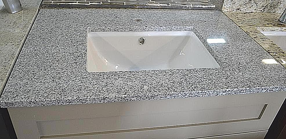 how to get the look of granite for less