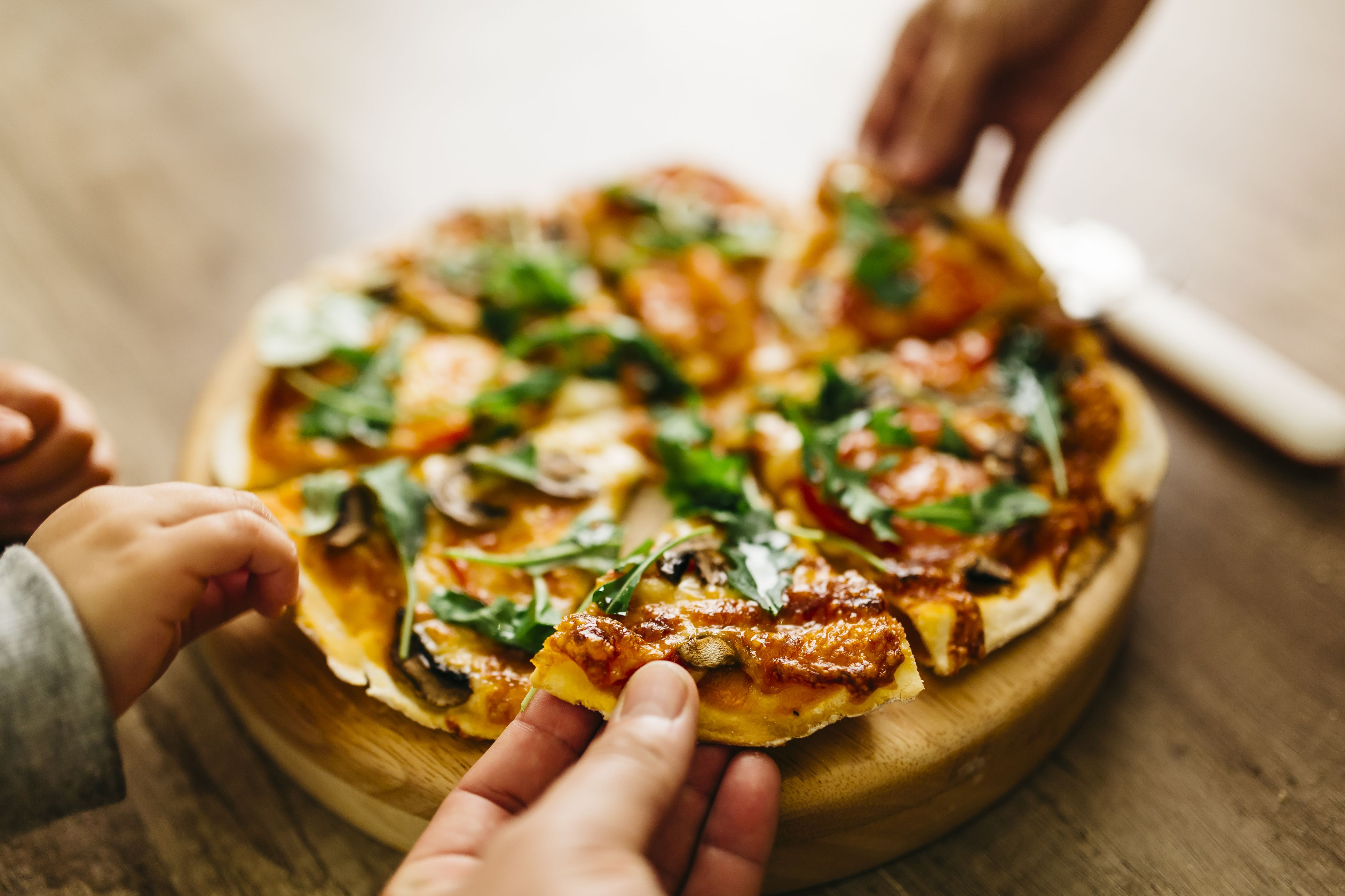 list of pizza business model ideas and success stories