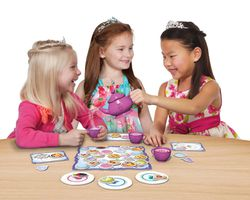 Sofia the First Magical tea Time Party Game