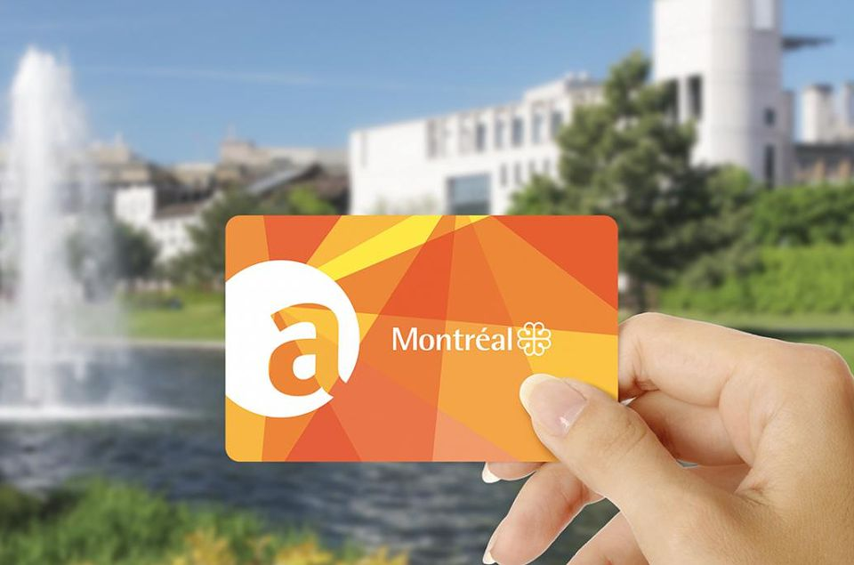 The Montreal Accès Card better known as Carte Accès Montréal saves residents big bucks on cultural and recreational activities.