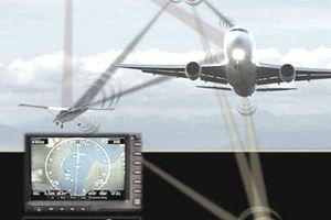 FAA NextGen ADS-B