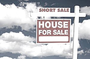 Short sale home for sale