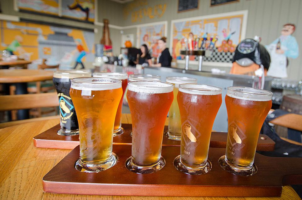 Hermitage Brewing Company | Craft Beer Breweries in San Jose and Silicon Valley