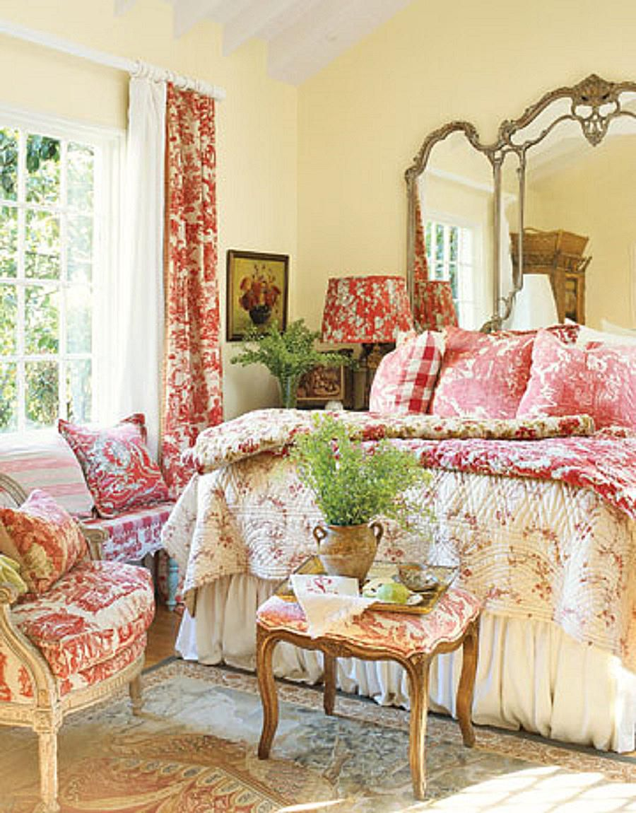 cottage style bedrooms. Cottage Bedrooms How to Decorate in Style