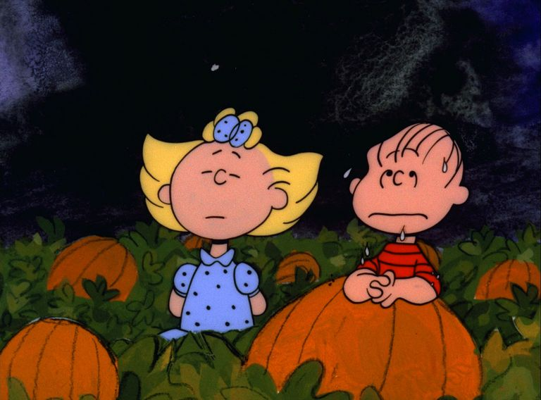 10 Classic Cartoons for Halloween