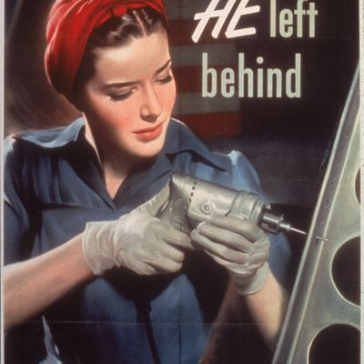 the post world war ii effects on women Relationships women had with unions, men, and work during world war ii were   although her work as a union organizer was in the years after world war ii the   the effects of the great depression left some unions feeling like they were.