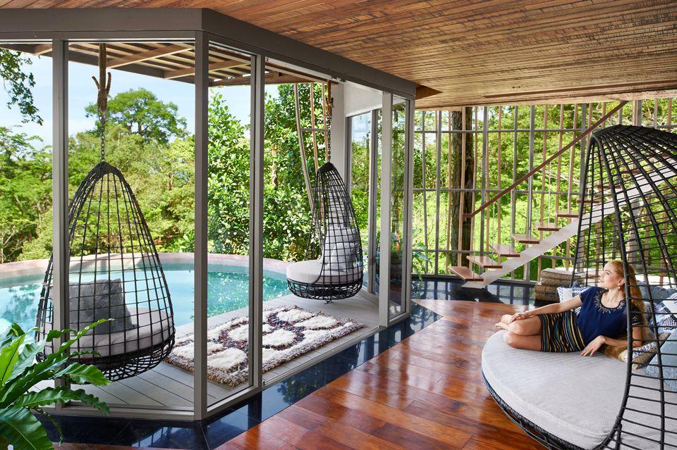 M Resort Hotel Room Cost