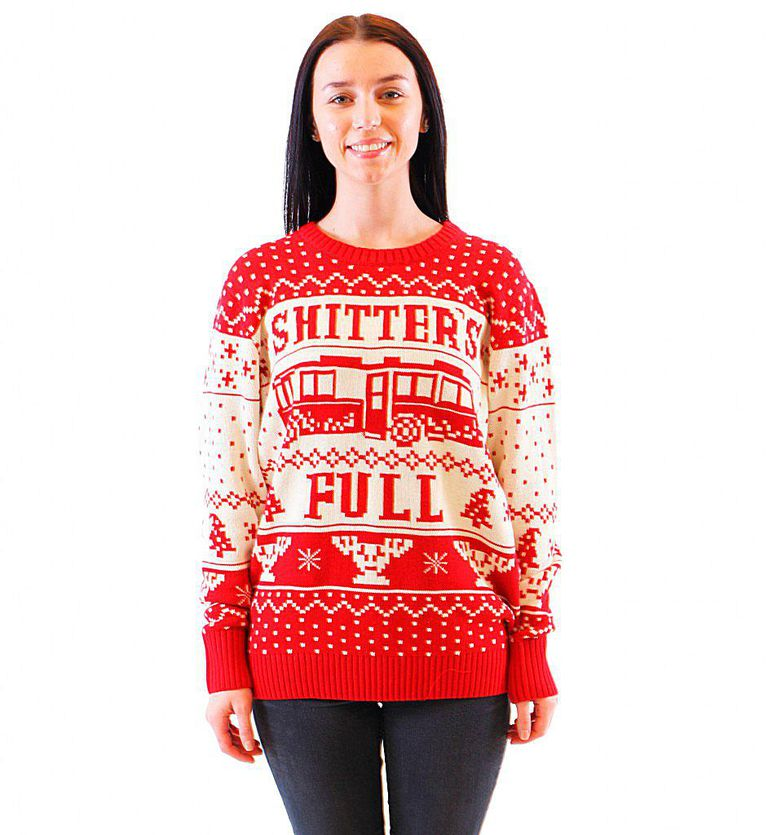 Ugliest christmas sweaters ever