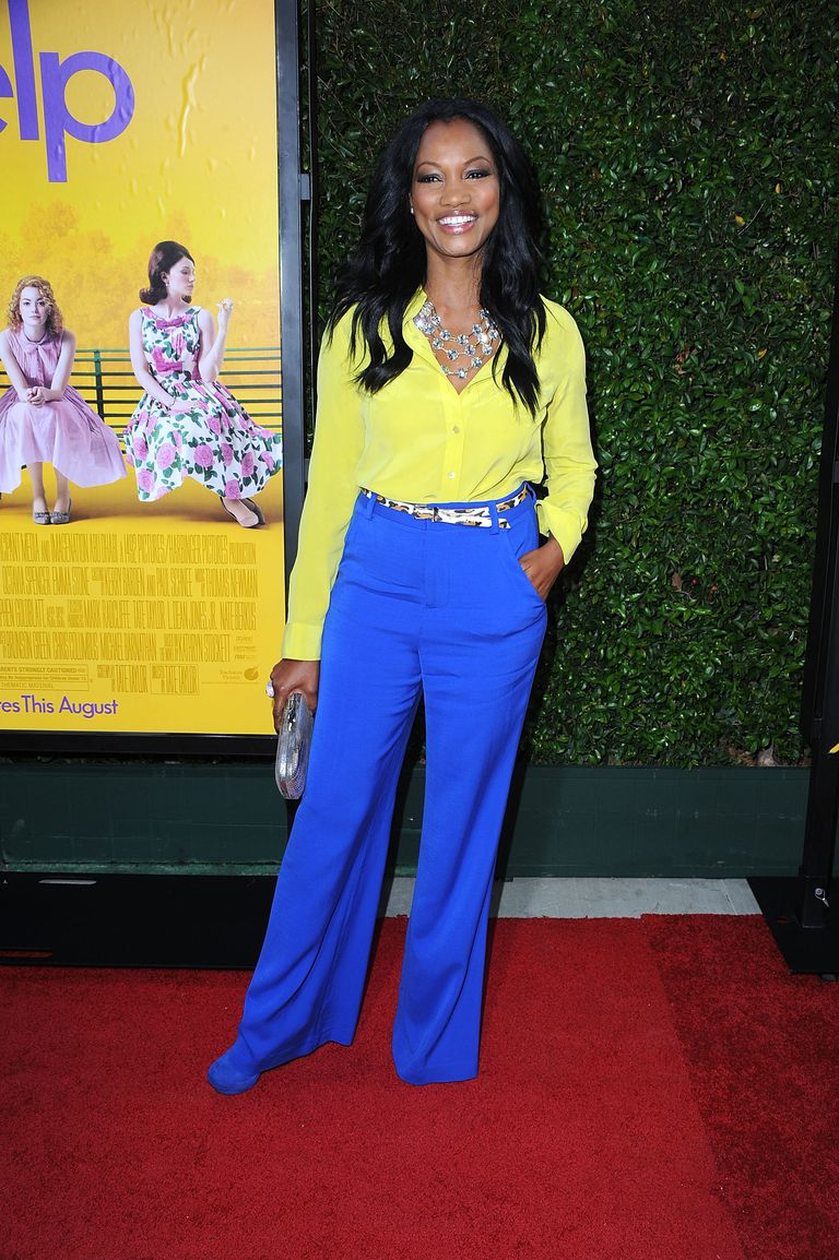 Gallery Of Fashionable Pants In Bright Colors