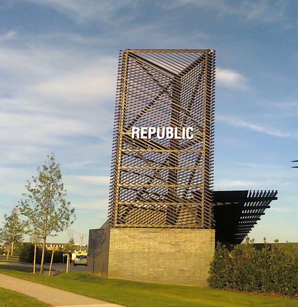 Republic Gastropub