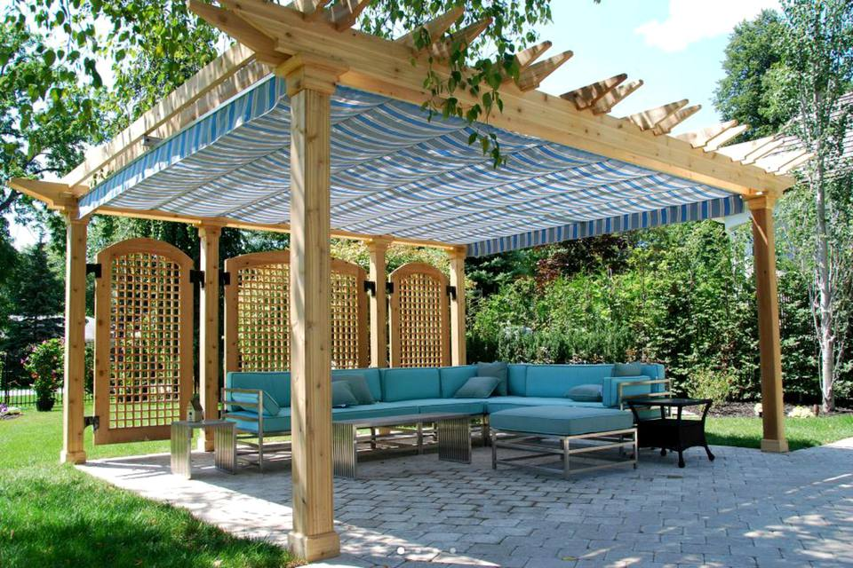 shade b patio home furniture the depot n outdoors cantilever umbrellas