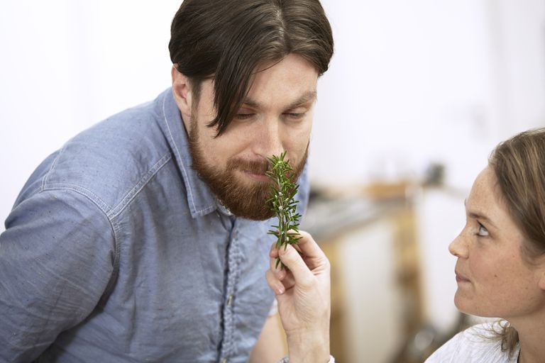 I got You Know Your Aphrodisiacs. Herbs for Better Sex Quiz
