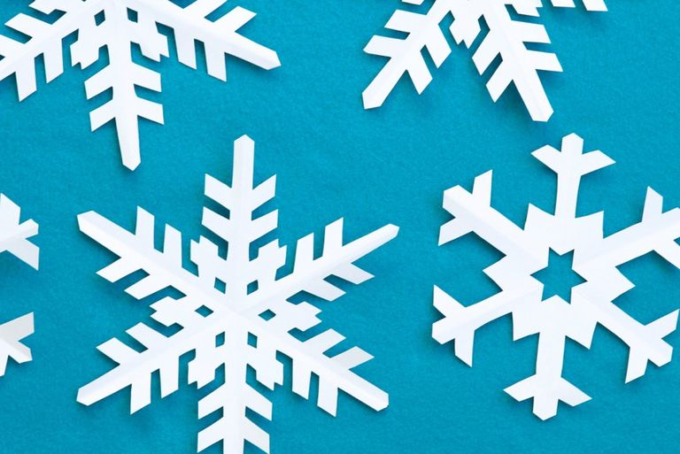 83 Amazing Snowflake Patterns  Templates