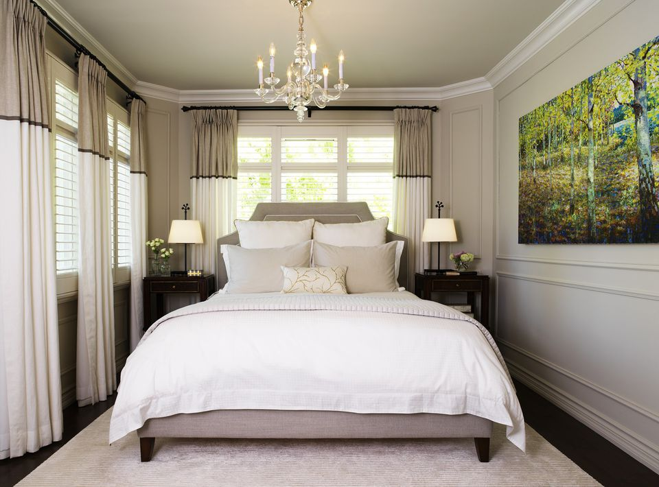Small Master Bedroom Ideas Beauteous 25 Small Master Bedroom Ideas Tips And Photos Review